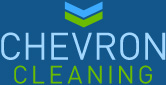 Chevron Cleaning Logo